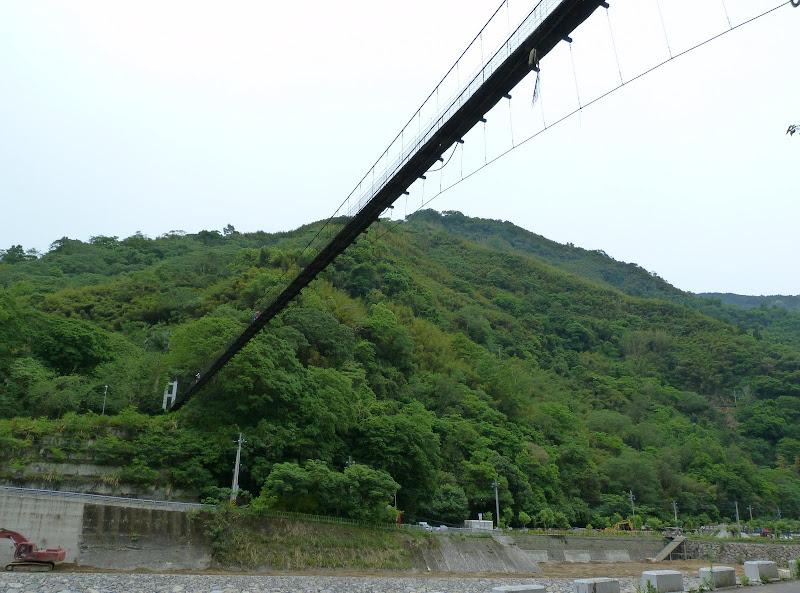 TAIWAN .la maison de lécrivain san mao - P1020420.JPG