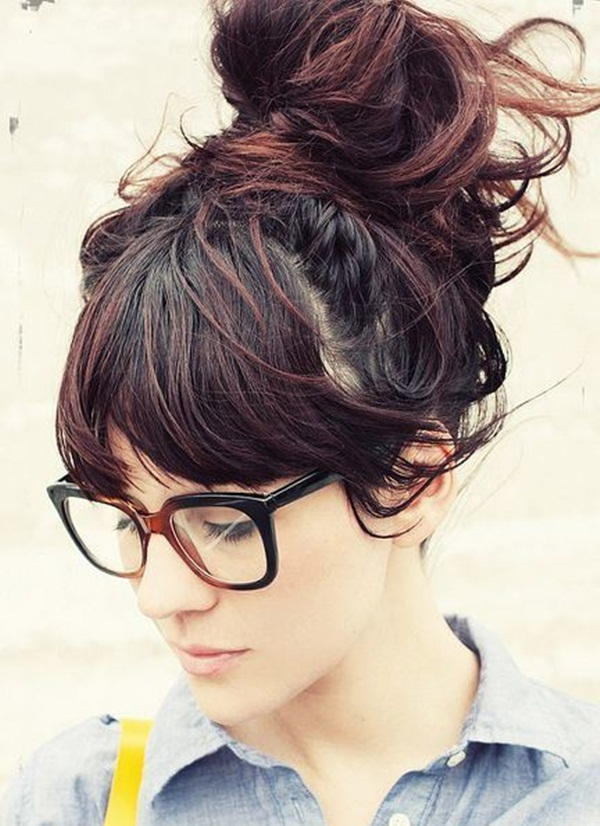 Cool Hairstyles 4 School : Cool hairstyles for teenage girls fashion qe