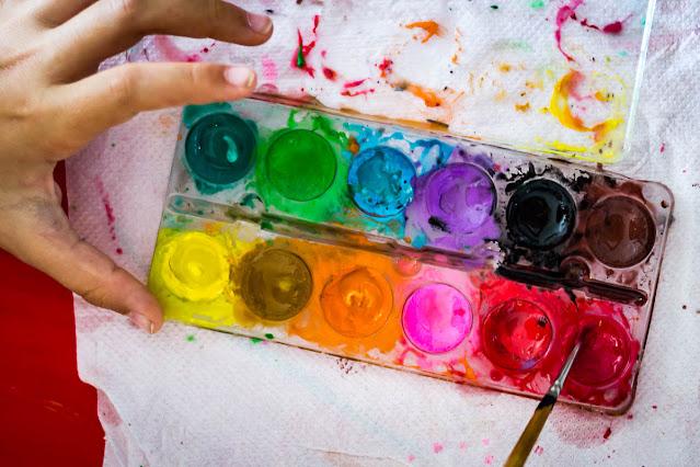 Reto 52 semanas - 20 - Imitar a un pintor