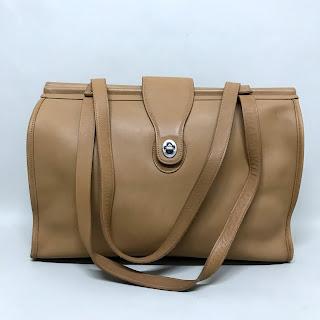 Coach Barclay Shoulder Bag