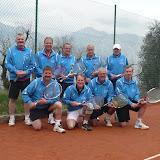 Webalbum 04/2012 - Trainingscamp der Herren 50 / Herren 55