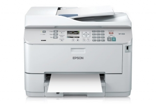 Download Drivers Epson WorkForce Pro WP-4520 printer for All Windows