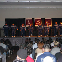 ASC Talent Show 2003