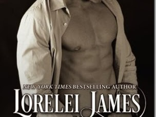 Review: Long Hard Ride (Rough Riders #1) by Lorelei James