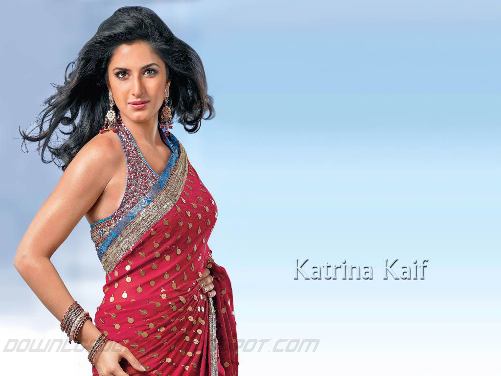 Katrina Kaif Hot Wallpapers  Stunning Katrina Kaif -9490