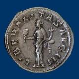 Goddess Liberalitas Image