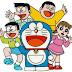 10 Karakter dalam Film Kartun Doraemon