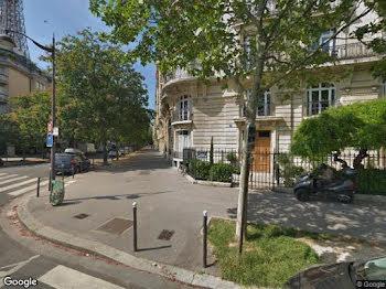 parking à Paris 7ème (75)