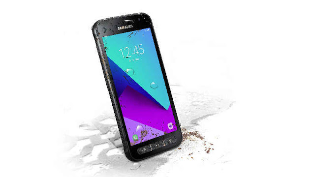 Samsung Galaxy Xcover 4 Launched, See Specification And Price