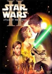 Star Wars II: Attack of the Clones - Sự tấn công người vô tính