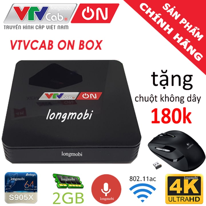 vtvcab on box 2019