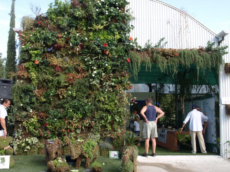 Rencontre jardins gassin