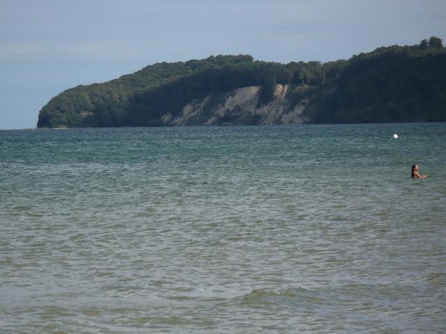Wyspa Rugia - Binz