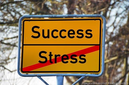 Business-Success-Stress