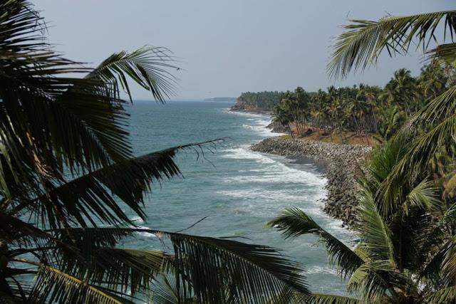 Varkala, Kerala
