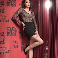 LiGui 2014.11.04 网络丽人 Model 曼蒂 [53P] 000_9545.jpg