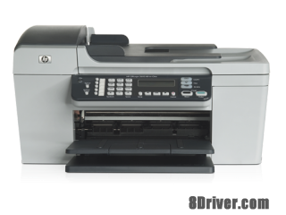 Free download HP Officejet 5605 Printer driver and setup