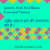 Lewis Acid And Bases Concept or Theory लुईस अम्ल व क्षार की अवधारणा In Hindi