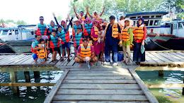 family trip pulau pari 090716 Pentax 01