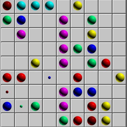 Lines 98 棋類遊戲 App LOGO-硬是要APP