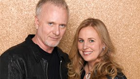 Luke and Laura, General Hospital