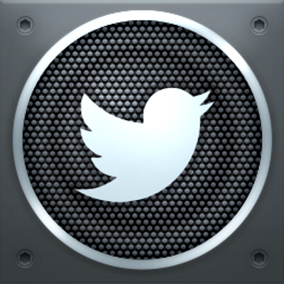 Twitter Music icon