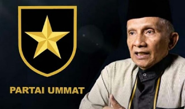 Kader Partai Ummat Se Surabaya Bergerak