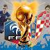 Francia vs. Croacia, la Final más inesperada de Rusia 2018