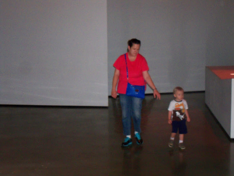 Houston Museum of Natural Science - 116_2678.JPG
