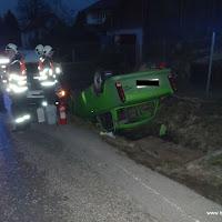 Nehoda u Zádveřic