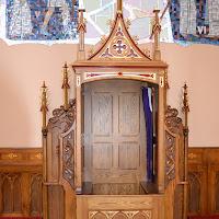 27.10.2013 - Nowy konfesjonał