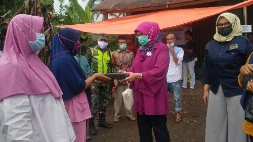 Begini Cara Anggota DPD RI Emma Yohana Ringankan Beban Masyarakat Selama Ramadan dan Sambut Idul Fitri