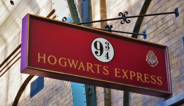 Fã de Harry Potter transforma casa em parque temático de Orlando após feriado ser cancelado