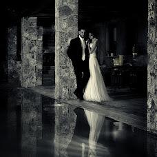 Wedding photographer MANES PANGALOS (pangalos). Photo of 07.02.2014