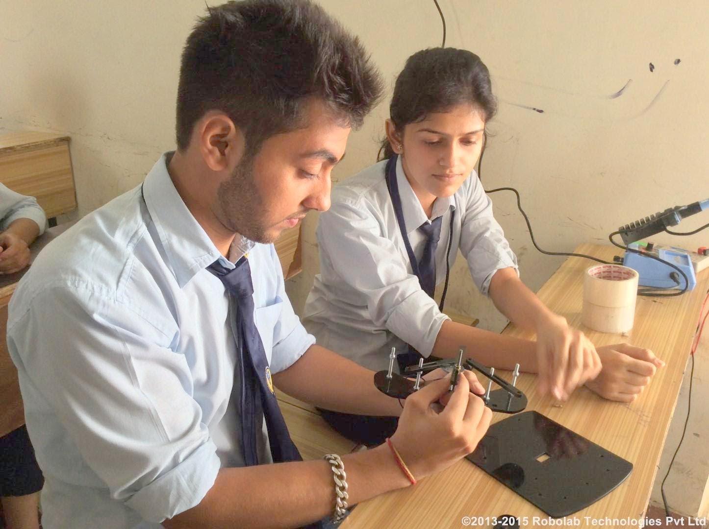 Amritsar College Of Engineering and Technology, Amritsar Robolab 15 (23).jpg