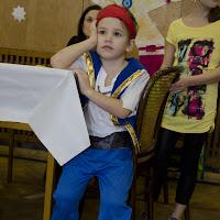 Trnava: Dětský karneval