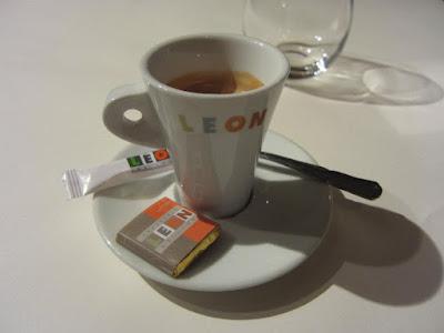Leon de Lyon -- Espresso
