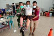 Begini Aksi Danramil Masaran Kabupaten Sragen Jateng Yang Tuai Pujian