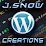 J. Snow Creations's profile photo