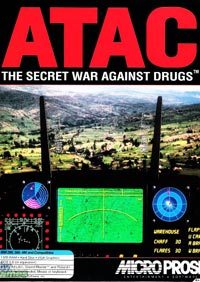 A.T.A.C - Review By Alice Grass