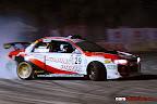 Walton Smith drifting the Jap Performance Subaru
