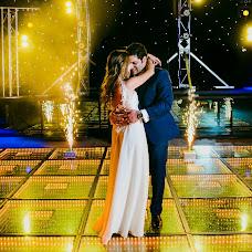 Fotógrafo de bodas Yerko Osorio (yerkoosorio). Foto del 24.10.2017
