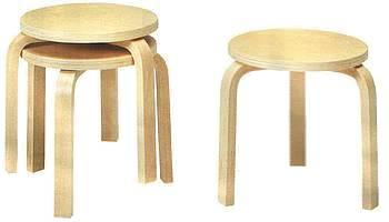 Dise o de interiores dise adores famosos siglo xx for Alvar aalto muebles