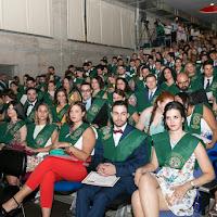 V Promoción de RRLL y RRHH de la Universidad de Murcia