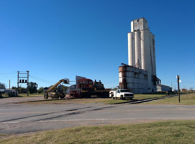 11-08-14 Wichita Mountains and Southwest Oklahoma - 2014-11-08.jpg