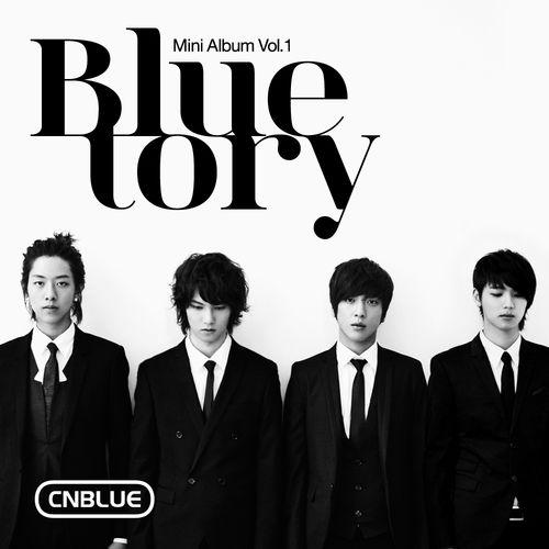 [Album] CN Blue - Discografia [MF] COMPLETO Cnbb