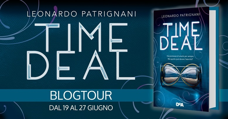 Time Deal banner
