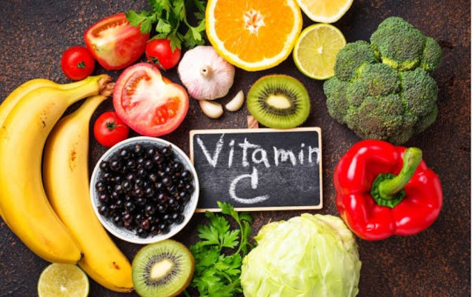 Vitamin c deficiency:What are the symptoms of low vitamin C?