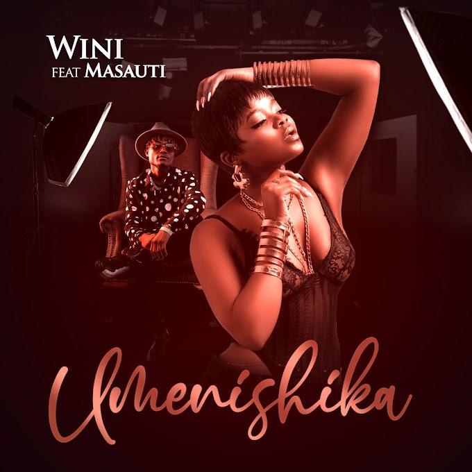AUDIO | Wini Ft. Masauti – Umenishika | Download new song