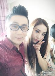 Yang Shanxiang China Actor